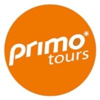 Primo Tours logo